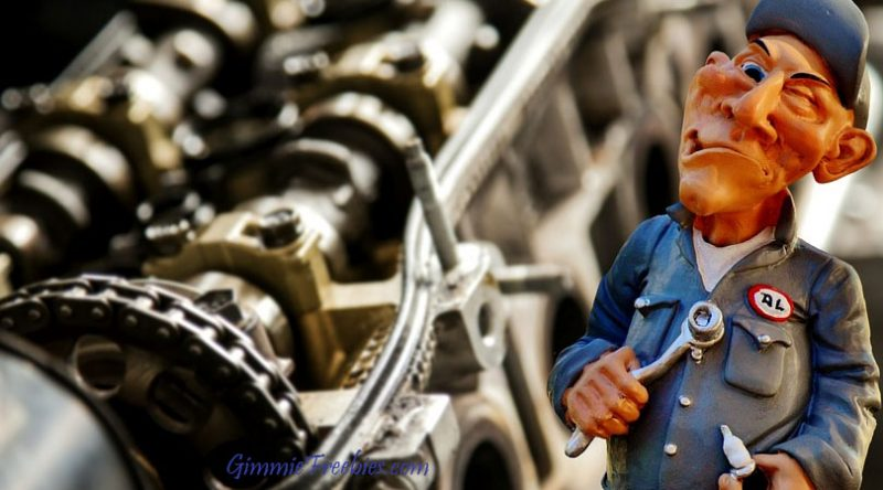 Free Vehicle Repair Manuals Online PDF download