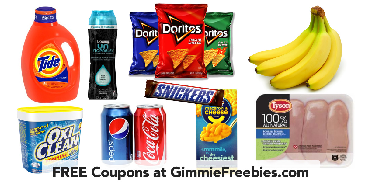 Printable Coupons 2020 Legally Print Your Coupons Online