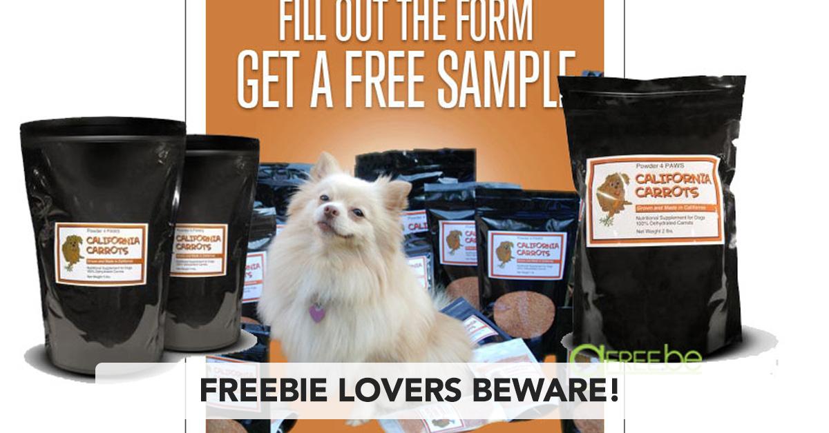 california-carrots-dog-treat-hoax