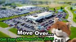 Free Carfax Report & 6 CAR FAX Alternative Vehicle History Report
