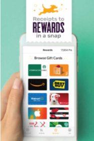 Fetch Rewards Review: Save Thousands Scanning Receipts