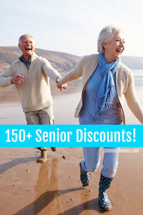 senior discounts coupons aarp