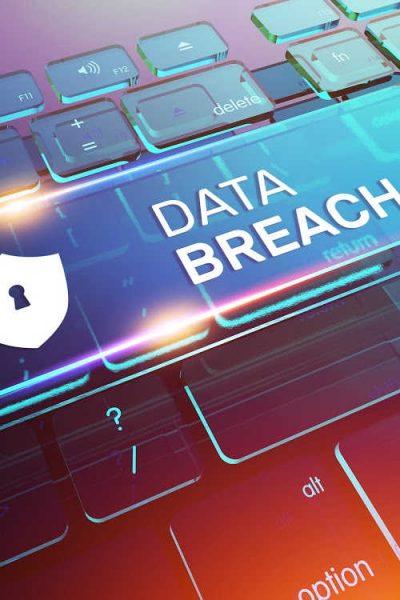 data breach claim