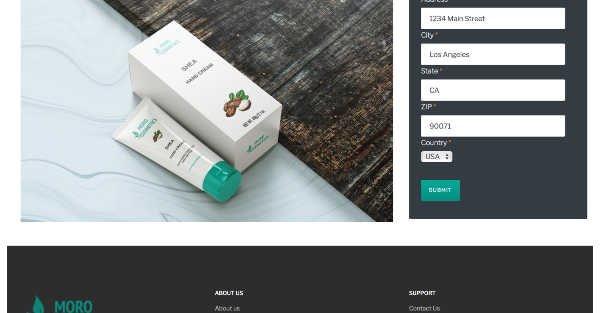 morocosmetics fake free sample 2 e1589211540402