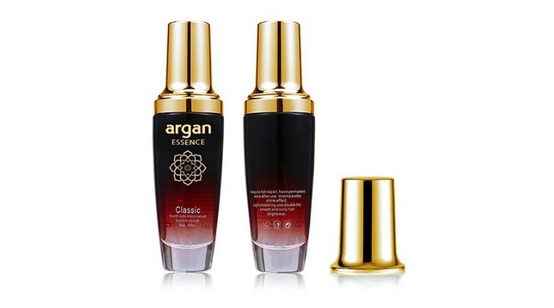 FAKE! Free Argan Essence Hair Perfume SCAM ALERT
