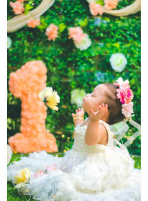 cute baby shower birthday party