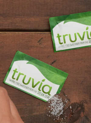 free truvia by mail