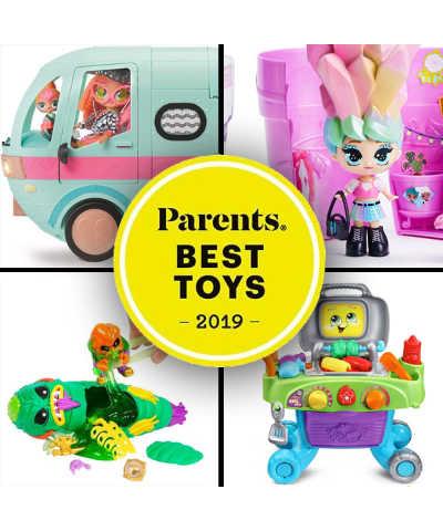 parents magazine best toys