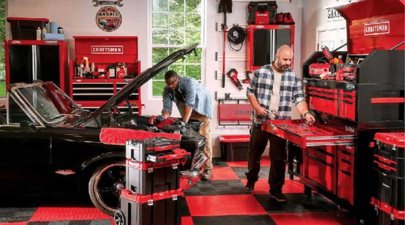 Free Craftsman Tools Ambassadors: Product Test & Keep