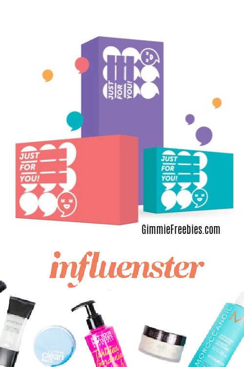 Influenster Review: Scam or Legit?