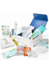 Baby Registry - Top 10 Free Gifts for Moms & Newborns
