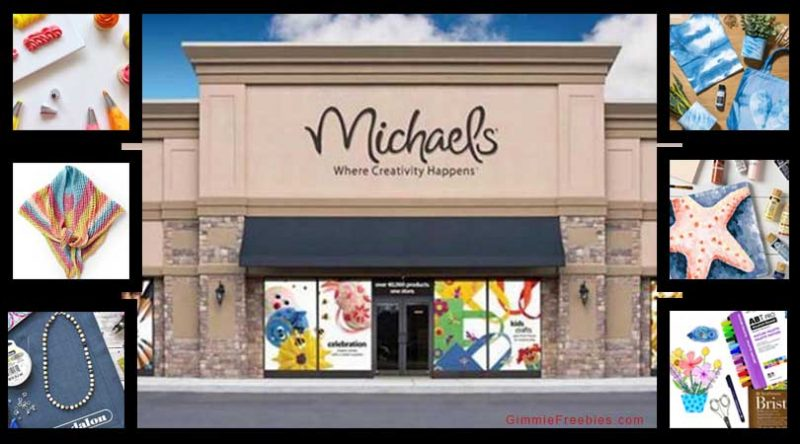 free michaels craft classes online zoom