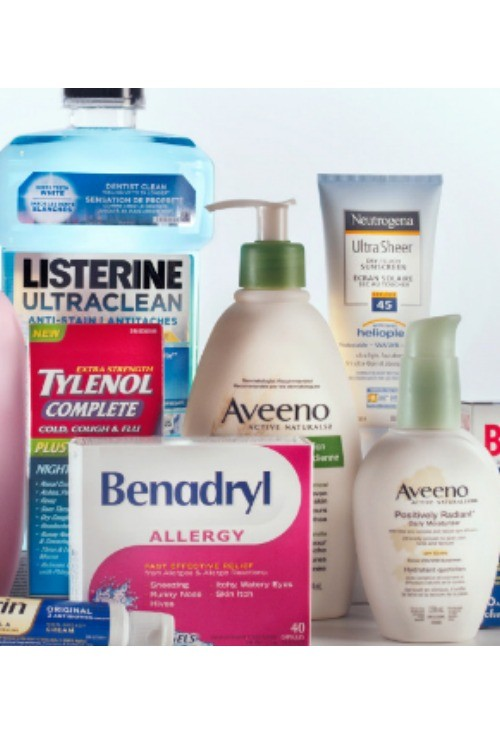 Free Johnson & Johnson Products For Testing! *New Study Available*