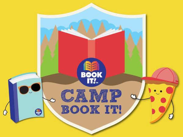 pizza hut summer camp bookit