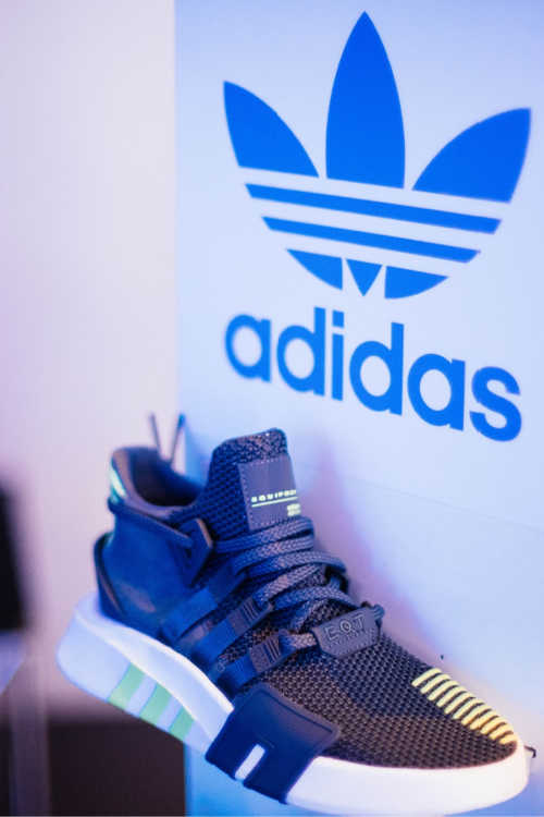 adidas product testers