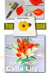 Free Flower Craft Ideas: How to Make Paper Flowers, Easy Fabric Flowers & More