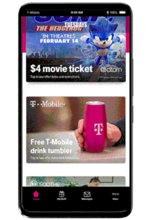 T-Mobile Tuesdays Freebies, Discounts & Coupons