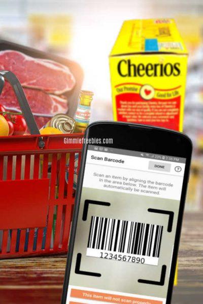 ncp scan groceries