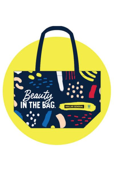 Free Tote Bag Is Still Available