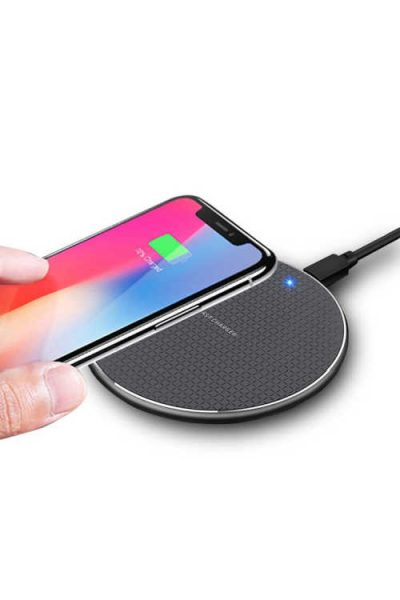 Free Wireless Station Phone Charger (PinchMe)