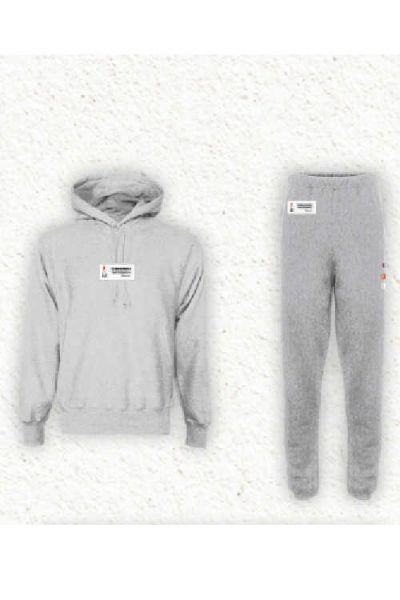 Gatorade X Giveaway: Instantly Win A Champion Sweatsuit