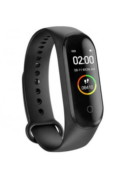 Possible FREE Smart Watch Fitness Tracker (PinchMe)