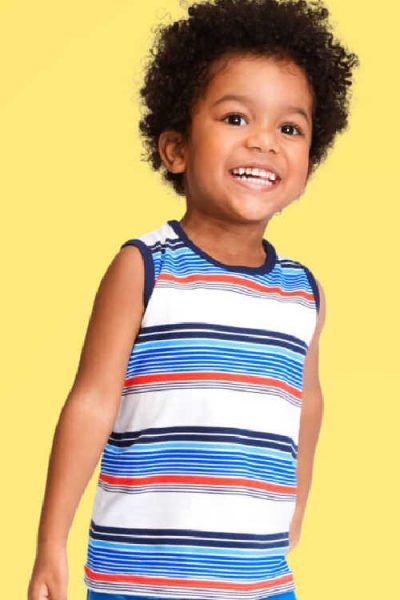$15 Cash Back at The Children's Place (TCB)