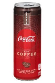 Free Coca-Cola with Coffee at Walmart after Ibotta