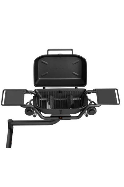 Instantly Win A Free Hitch Grill