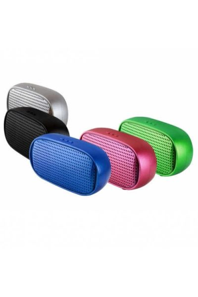 Possible Free Portable Wireless Bluetooth Speaker (PinchMe)