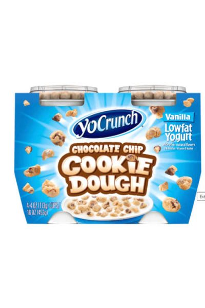 Free YoCrunch Yogurt with Toppings at Multiple Stores with Ibotta