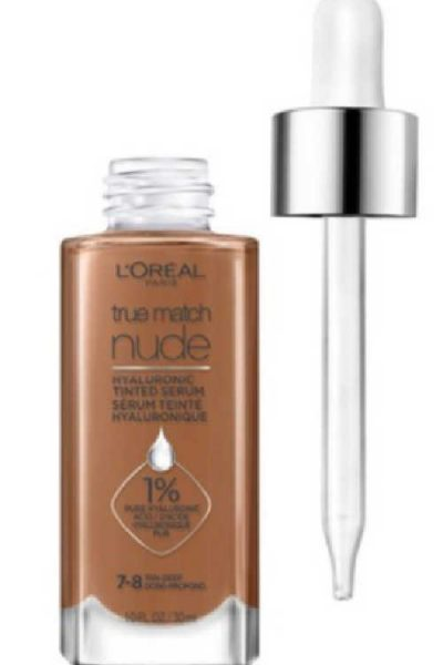 Possible FREE L'Oreal True Match Tinted Serum (BzzAgent)