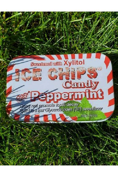 Possible Free Ice Chips Real Peppermint Candy (TryProducts)