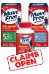 Schiff Move Free Settlement, Claim $66 with No Receipts!