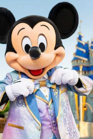 Southwest 50 Days of Disney Giveaways Sweepstakes (50 Winners)