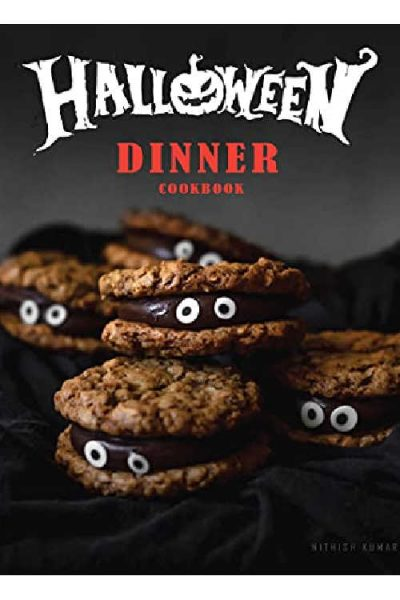 Free Cookbook: Halloween Dinner Cookbook