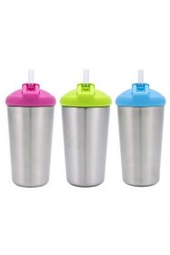Possible Free Stainless Steel Straw Cup For Children (Home Tester)