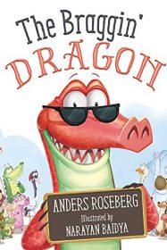 Free Kids Book: The Braggin Dragon on Amazon