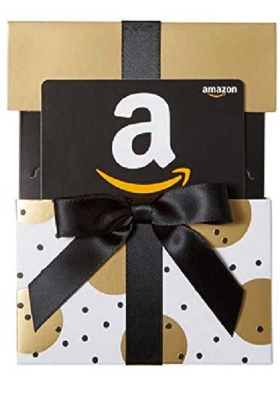 fancy amazon gift card