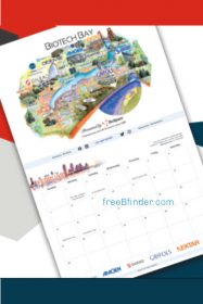 Free 2022 Hotbed Space Calendar + Mailed Free
