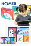 Free Month of Learning with Homer + New Explore Kits!
