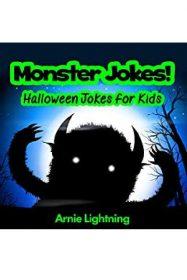 Free Kids Book: Monster Jokes: Funny Halloween Jokes for Kids on Amazon