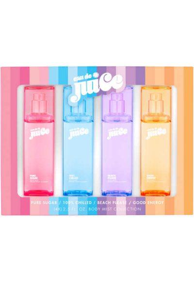 Possible FREE Eau De Juice Body Mist Collection Set (Home Tester Club)