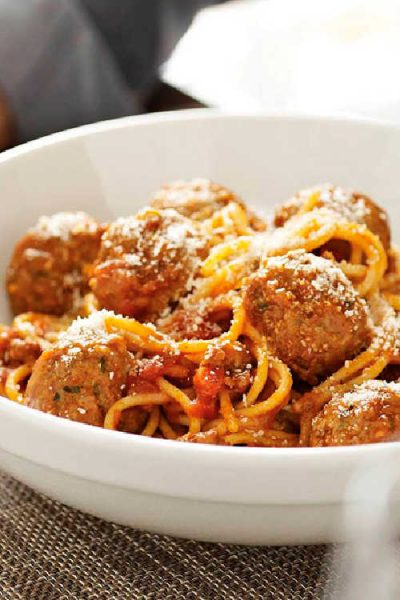 Romano's Macaroni Grill: First Responders Eat Free in October