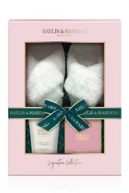Possible Free Bath & Body Gift Sets (Home Tester Club)